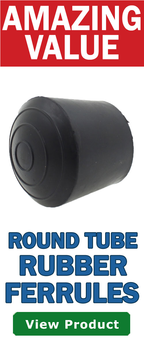 Round Rubber Ferrules For Chair Legs Amp Furniture