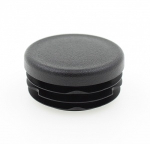 25mm Round Push In End Caps Chair Legs Table Legs