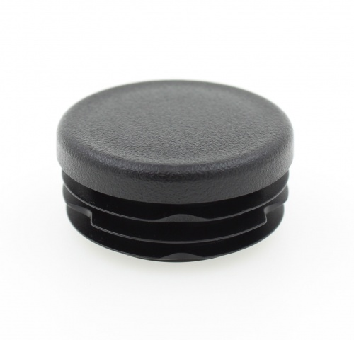 19mm round push in end caps chair legs table legs