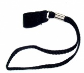 Wrist Strap For Walking Sticks And Adjustable Canes