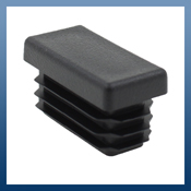 RECTANGULAR TUBE INSERTS