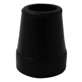 18 - 19mm (3/4'') BLACK RUBBER FERRULES TYPE Z