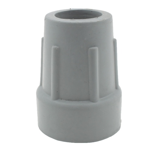 Rubber Bell C Type Washered 19 mm Diameter Ferrule for Hiking Walking Sticks